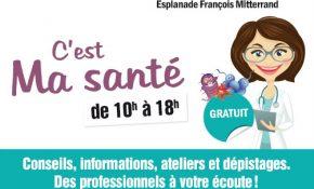 forum-chatellerault-C'est ma sante