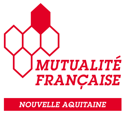 Logo de la Mutualité Française