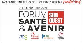 1faa2987b70acb La Mutualité Française Nouvelle-Aquitaine, partenaire du prochain Forum  Santé Avenir à Bordeaux