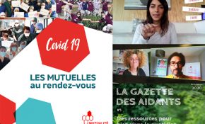 Covid-19 : les initiatives du mouvement mutualiste