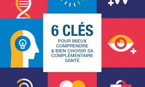 Brochure UNOCAM comprendre la complémentaire santé
