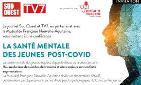 émission TV7 sur la santé mentale